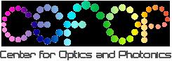 CEFOP - Centro de Óptica y Fotónica